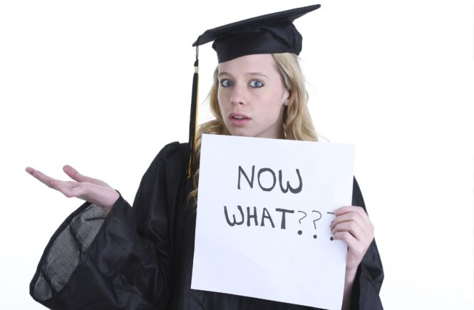 What should I do after Graduation - 4 Best Career Options